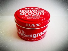 Pomada DAX Wave & Groom