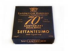 Saponificio Varesino vonios muilas 70th anniversary
