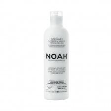 Noah 2.1. Maitinamasis balzamas lengvinantis plaukų iššukavimą, 250 ml