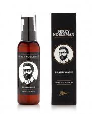 Percy Nobleman barzdos šampūnas