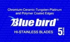Derby Blue Bird peiliukai