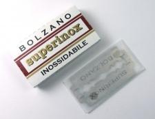 Bolzano Peiliukai