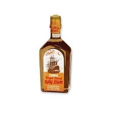 Clubman Pinaud losjonas po skutimosi Virgin Island Bay Rum
