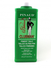 Clubman Pinaud talko milteliai