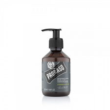 Proraso Barzdos šampūnas Cypress & Vetyver