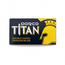 Dorco Titan peiliukai
