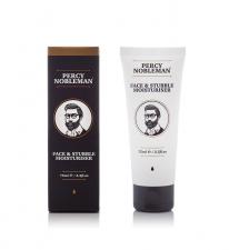 Percy Nobleman drėkinamaasis veido ir barzdos srities kremas