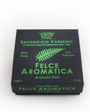 Saponificio Varesino vonios muilas Felce Aromatica