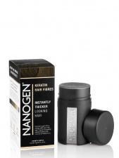 Nanogen Keratin Hair Fibres Plaukų efektą sukurianti pudra-skaidulos, 15g