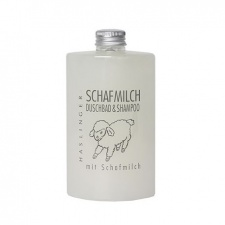 Haslinger šampūnas su lanolinu