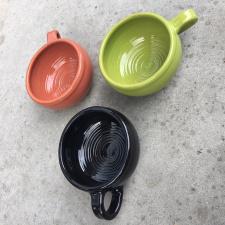 Skutimosi puodelis
