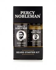 Percy Nobleman barzdos priežiūros rinkinys