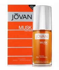 Jovan Musk EDC 88 ml