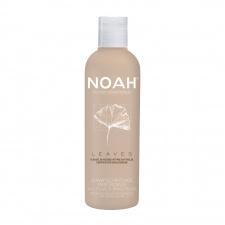 Noah Stiprinantis šampūnas brandiems plaukams su ginkmedžio lapais, 250 ml