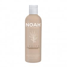 Noah Maitinamasis šampūnas su bambuko lapais, 250 ml