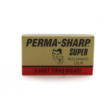 Perma-Sharp peiliukai