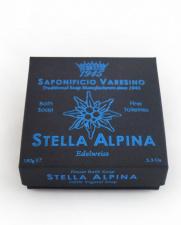 Saponificio Varesino vonios muilas Stella Alpina