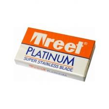 Treet Platinum skutimosi peiliukai