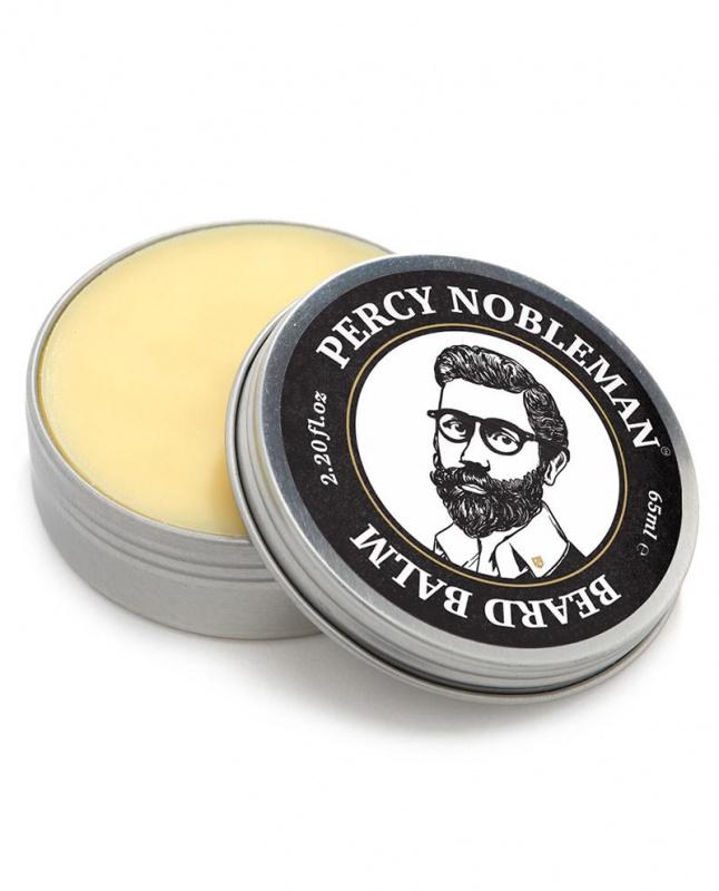 Percy Nobleman barzdos balzamas