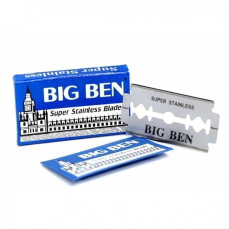 Big Ben peiliukai