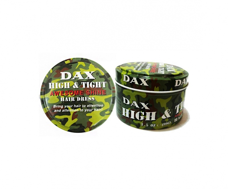 Pomada DAX High and Tight Awesome Shine