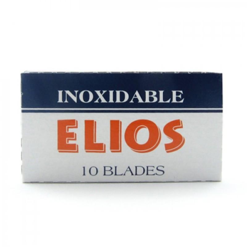 Elios Inoxidable peiliukai