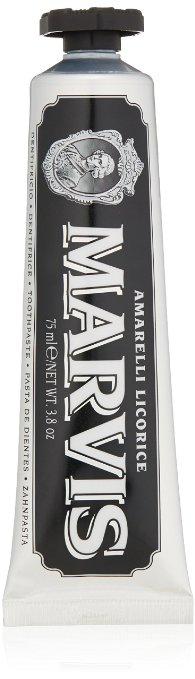 MARVIS Amarelli Licorice  Mint