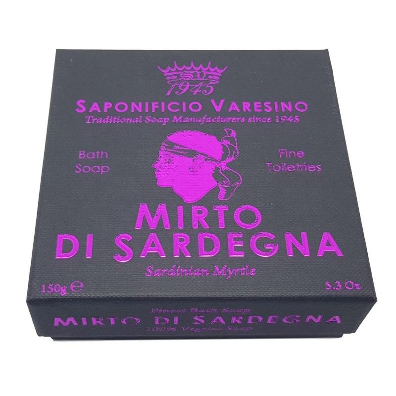 Saponificio Varesino vonios muilas Mirto di Sardegna