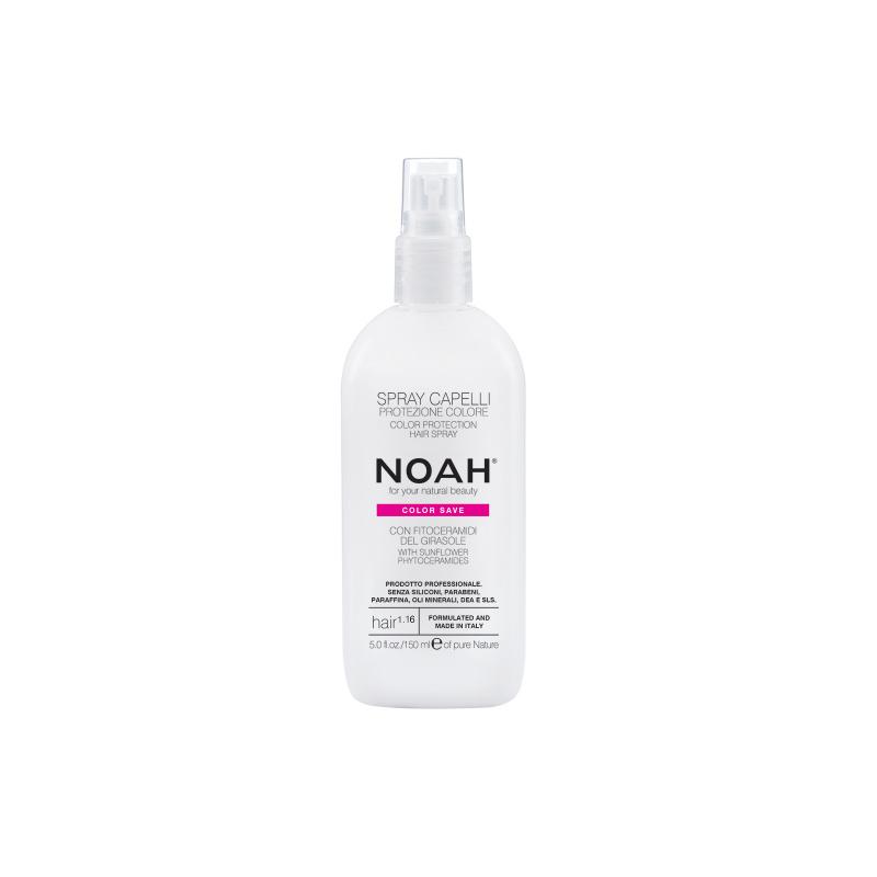 Noah 1.16 Plaukų spalvą apsaugantis purškiklis, 150 ml
