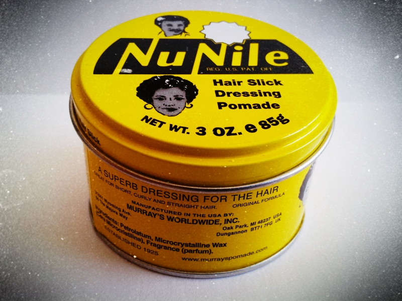 Pomada Murray's Nu-Nile Hair Slick