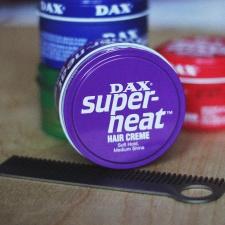 Kondicionuojantis plaukų kremas DAX Super Neat