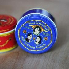 Murrays Sweet Georgia Brown Pomada (mėlyna)