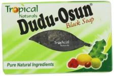 DuDu Osun juodasis afrikos muilas